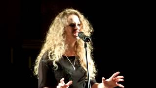 Pulled from The Addams Family sung by Carrie Hope Fletcher at Westend Fests