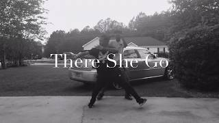 PnB- Rock| There She Go| Ft YFN Lucci (Official Dance Video)