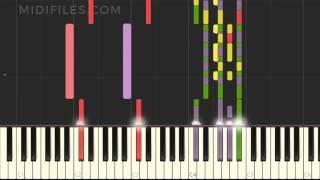 By Your Side / Jonas Blue ft. Raye (Instrumental version tutorial)