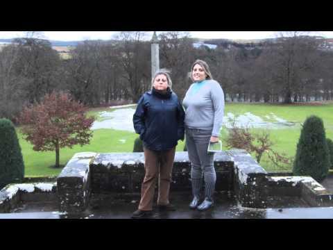 Scotland-Speyside. Moreno's Family