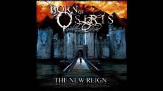 Born Of Osiris-Abstract Art (2007)