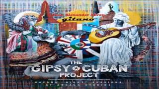 Gitano - The Gipsy Cuban Project (2016)