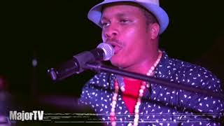 """Live Performance """"Blues-N-The-Land"""""""