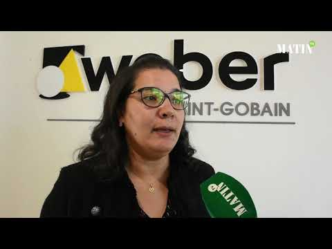 Video : Saint-Gobain Weber lance son école de formation à Casablanca