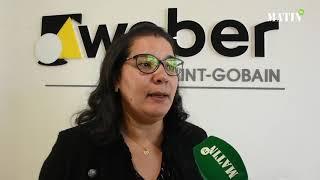 Saint-Gobain Weber lance son école de formation à Casablanca