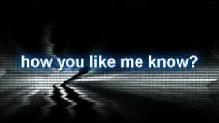 P.O.D. - BOOM [lyrics]