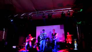 Akvia - N-are rost (Live @ Aby Stage Bar)