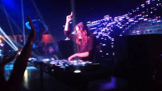 Seven Lions - Days to Come (Live @ Bassmnt San Diego 6/15/13)