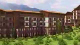 Paradise Verde Bansko Ski Resort - Dream Homes World Wide -