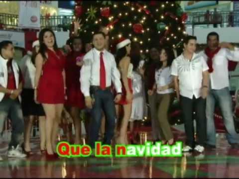Navidad Para Compartir 2011