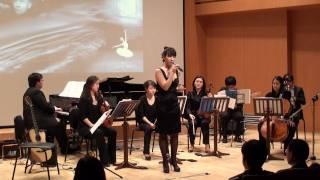 W! Chamber Ensemble Mini Concert : Part 3/5