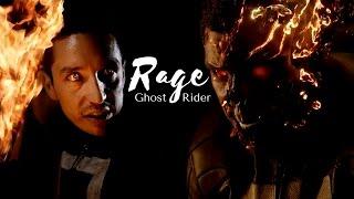 Rage | Ghost Rider