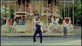 Infant Annihilator Gangnam Style Video Mashup