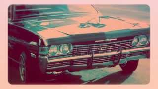 "MED BLU & MADLIB ""BURGUNDY WHIP"" OFFICIAL VIDEO"
