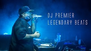 Dj Premier Live from Katowice, Poland (Official Video)