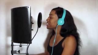 Drake - Fake Love (Maiya B. Cover)