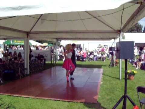 Scottish dancing 1