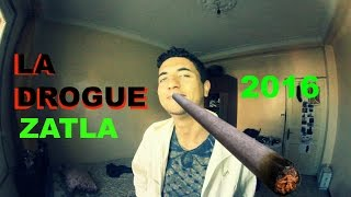 La Drogue En Algérie (ZOTOOL) - Chemsou Blink 2016