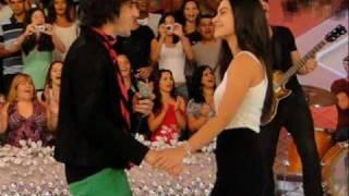 Banda Hori O Amor é Mais - Fiuk & Cleo Pires