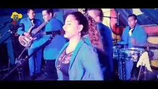 WILIAM DVJ Amor Prestado   Orquesta Los Selectos 2016   Live Video