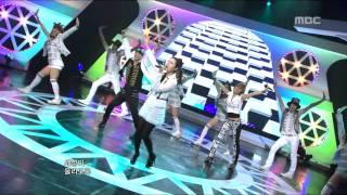 Turtles - Hero, 거북이 - 주인공, Music Core 20110430