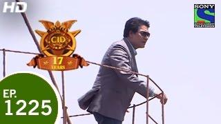 CID - Satara Mein CID - Episode 1225 - 8th May 2015 width=