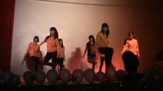 [CHC FTU] - Nhảy We're - 24.1's Got talent