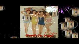 "Bobby Vee..Devil Or Angel  "" In H.D.""  ( A  Cover By Capt Flashback) Pls Use Headphones!"