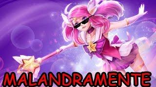Malandramente-League Of Legends