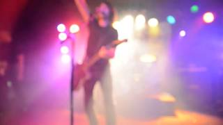 Enough Space - Foo Fighters tribute at Mr Kyps Live Music Venue