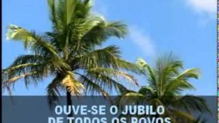 OUVE SE O JÚBILO   YouTube