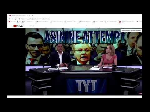 TYT liberals support USA assassinating foreign leaders