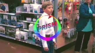Kid Yodeling in Walmart  EDM Remix