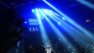 Nicky Romero - Symphonica live at New City Gas Montreal