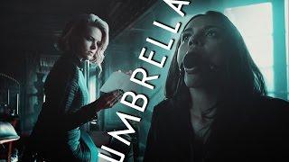 Barbara & Tabitha | Under my umbrella [+3x10]