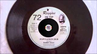Barry Issac – Population Dub – B1