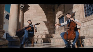 2CELLOS - Moon River [OFFICIAL VIDEO]