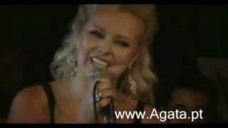 Ágata VideoClip Enquanto Fores Dela video-clip 2009 - http://www.Agata.pt