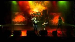 """Horcas - Esperanza - DVD """" LA MALDICION CONTINUA"""" (2010)"""