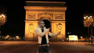 Pitbull Ft Sensato - Latinos In Paris (Official Video)