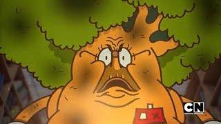 The Book War (Clip) | Amazing World of Gumball - The Buddy (Season 6)