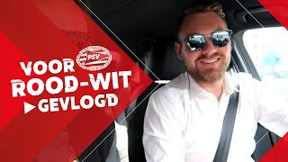 ZO VIERT ZOET HET KAMPIOENSCHAP | Voor Rood-Wit Gevlogd #33