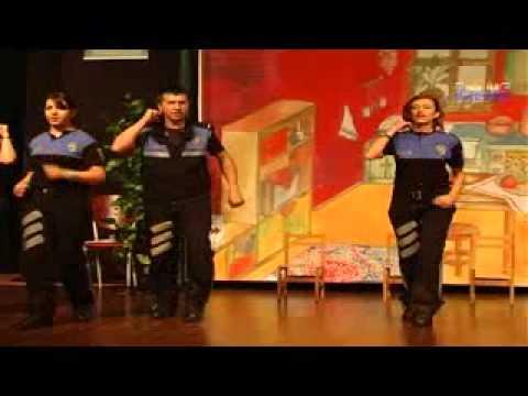 Eğitici Dramayla Önleyici Polislik Hizmetleri Projesi (EDÖP)