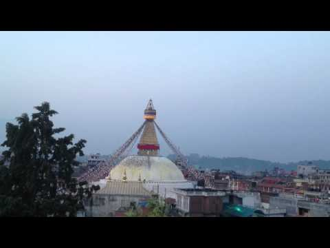 Boudhnath – Nepal