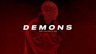"Banger Trap Beat - ""Demons"" Bad Bunny Type - Instrumental (Tower Beatz)"