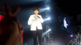 HD 160730 EPILOGUE in Manila   JUNGKOOK WE ARE BULETPROOF Fancam