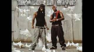 Birdman Ft. Lil Wayne And Jadakiss - Pop Bottles