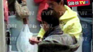 ¡Pleitazo! Danna Paola y Eleazar Gómez se insultaron afuera de un cine