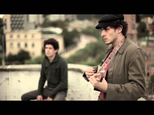 """Vídeo de """"Sabor a mí"""" de Monsieur Periné"""