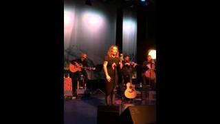 When I am laid in earth - Anneke van Giersbergen & Árstíðir 27-03-2016